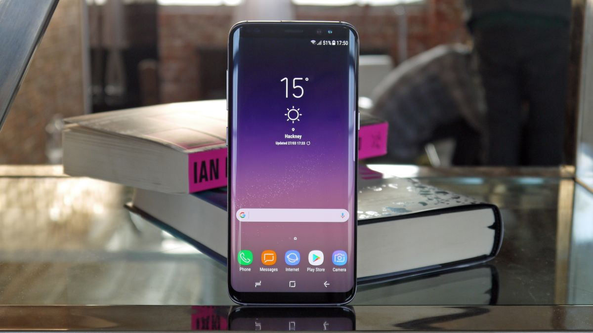 Samsung Galaxy S9 release date, price, news and rumors ...