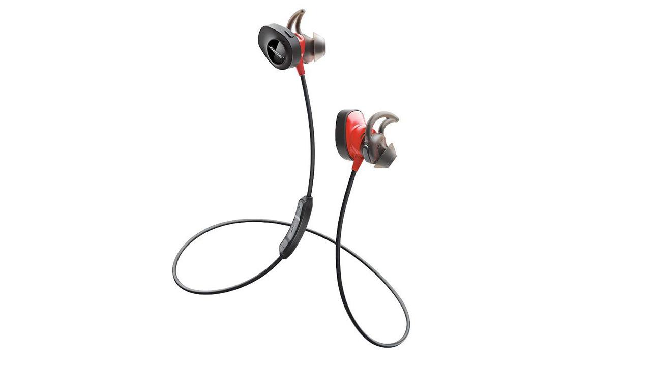 4b8c79d41af Bose SoundSport Pulse wireless headphones review | Louder