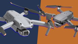 techradar.com - James Abbott - Why the DJI Air 2S has convinced me to sell my DJI Mavic 2 Pro