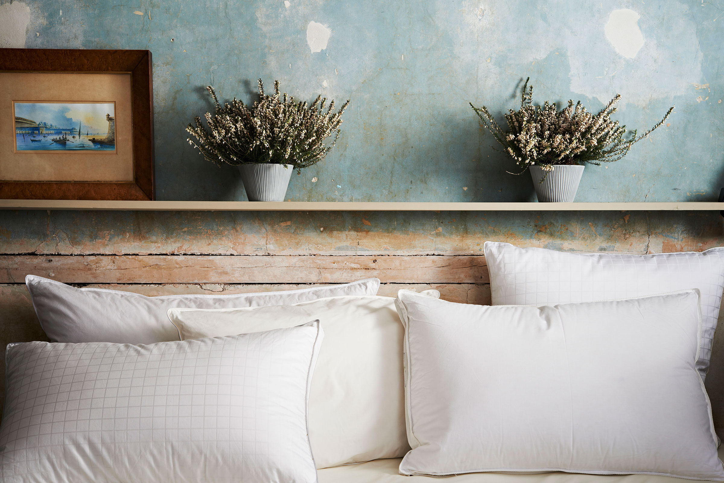 Best pillows for a good night's rest