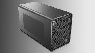 Lenovo Legion BoostStation eGPU