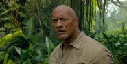 Dwayne Johnson Has The Perfect Response To Ryan Reynolds' Hawkman Comments