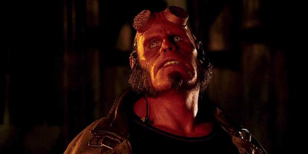 Why Hellboy 3 Was Never Turned Into A Comic Book, According To Hellboy's Creator