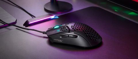 HyperX Pulsefire Haste review