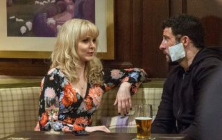 Emmerdale spoilers: Depressed Ross braves the pub...