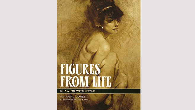 Figures from life book