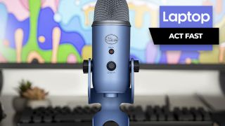 Hurry! Get this limited top USB microphone for $31 off