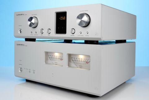 Luxman C-700u/ M-700u review | What Hi-Fi?