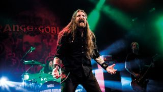 Orange Goblin's Ben united the music community – and us!