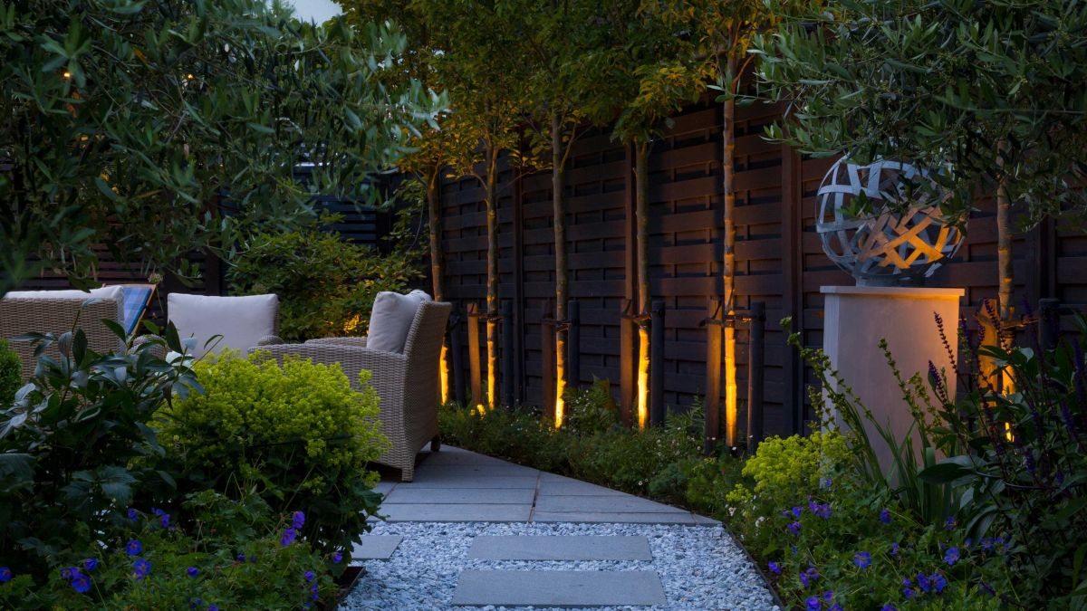 Path lighting ideas: 10 beautiful designs to light up the walkways in your backyard