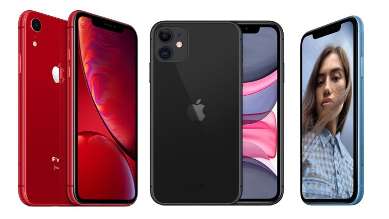 Apple iPhone 11 XS XR phone deals