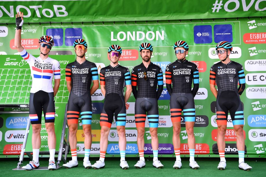 Madison-Genesis will fold at the end of the season, team announces