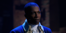 Hamilton's Leslie Odom Jr. Explains Why Burr Is The Narrator