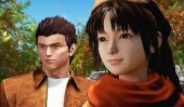 The First Shenmue 3 Teaser Is Finally Here