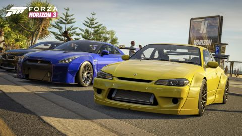 Forza Horizon 3 Review: A Driving Masterpiece   Tom's Guide
