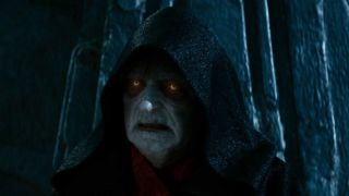 Here's why no one knew Palpatine was back before the Rise of Skywalker