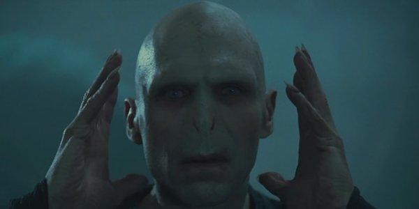 Voldemort harry potter goblet of fire snake face