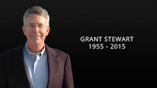 Stewart Filmscreen President and CEO Grant Stewart, 60, Passes Away