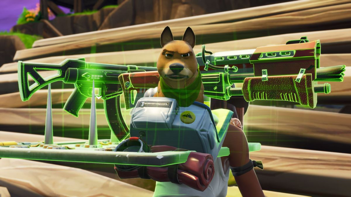 Scammers are targeting Fortnite cheaters with data-stealing malware