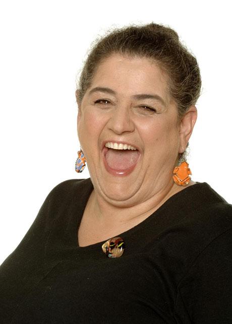 Big Brother's Carole: I'm skint!