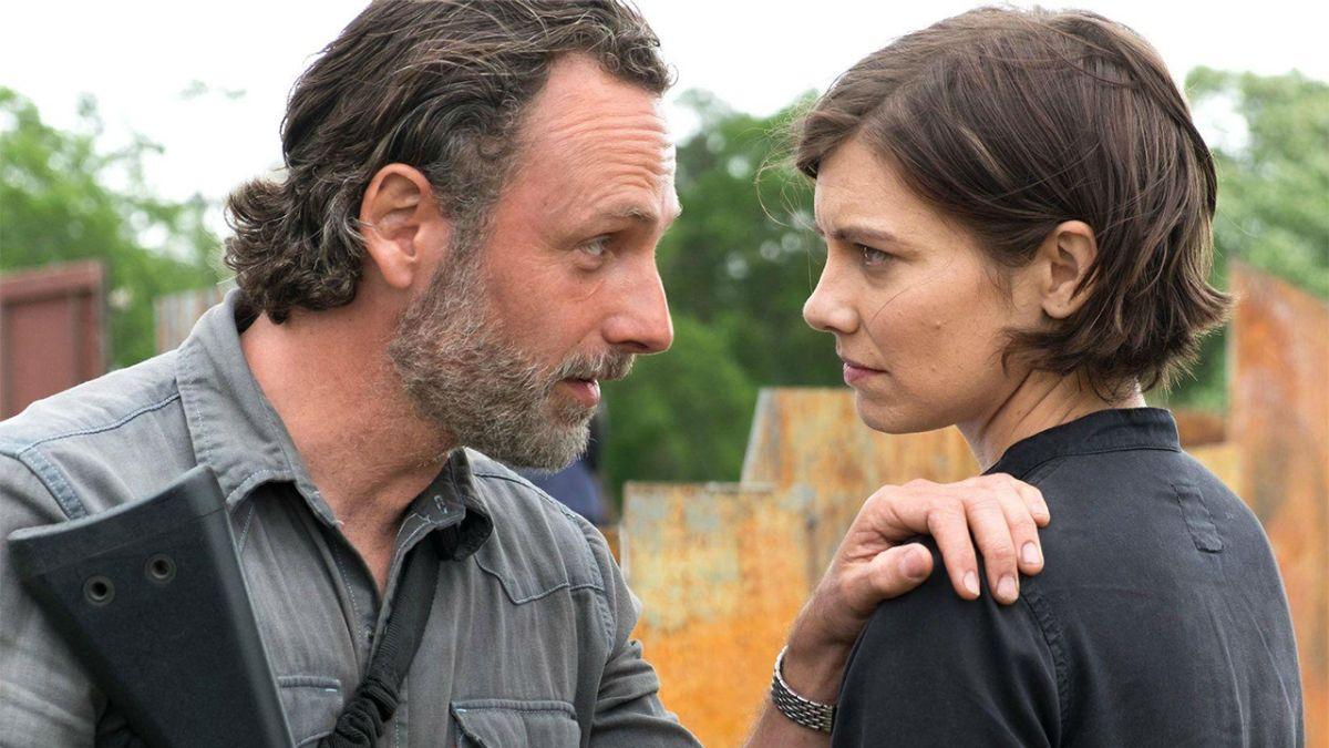The Walking Dead season 8 review: