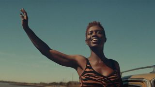 Jodie Turner-Smith in 'Queen and Slim.'