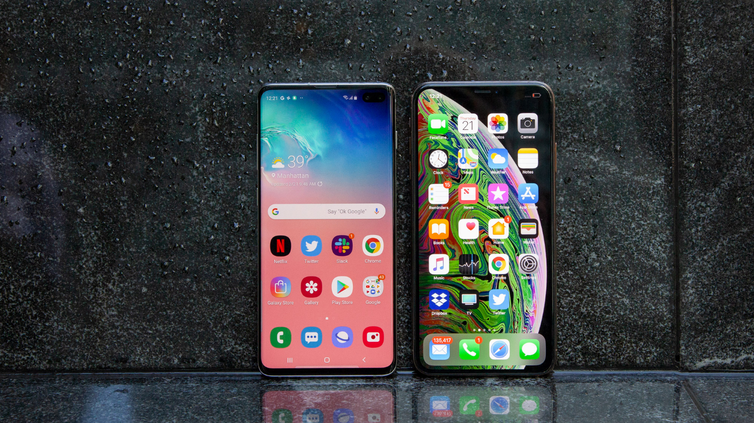 Best Phablet 2019: Top Big Screen Phones (6 Inches or Larger