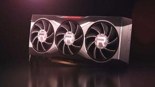 AMD Radeon RX 6000-series graphics card