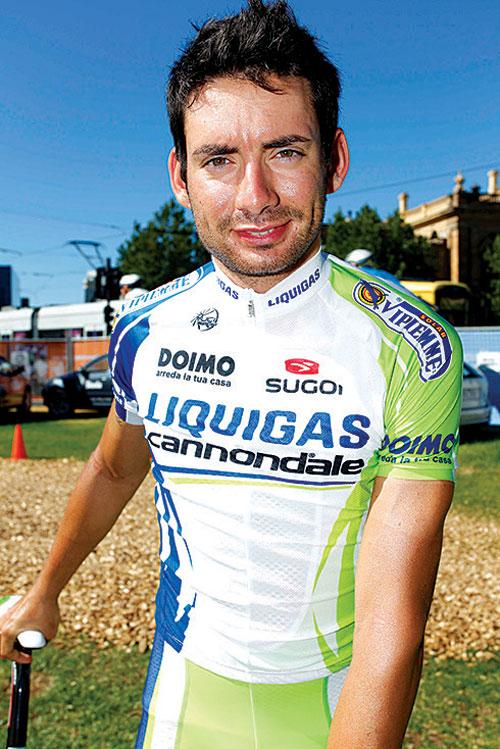 Simone Ponzi 2011