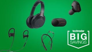 Boxing Day headphone deals