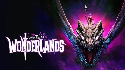 Tiny Tina's Wonderland