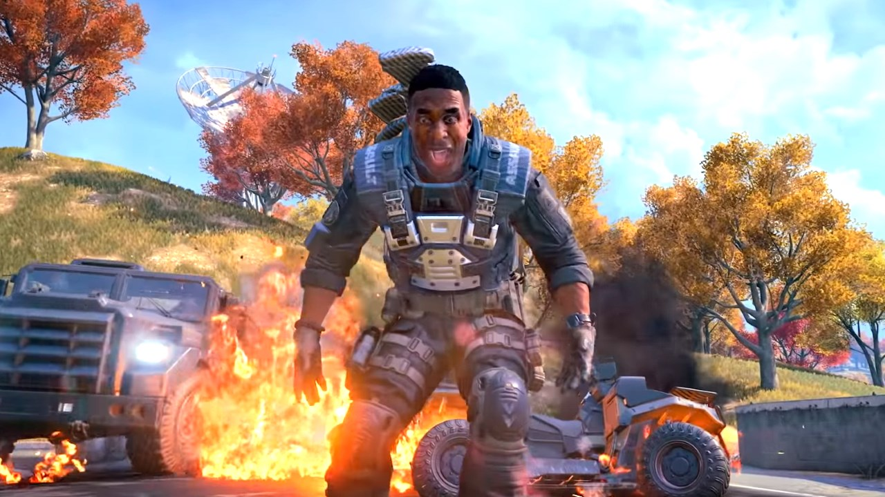 Black Ops 4: Blackout free trial lets you try out the Call