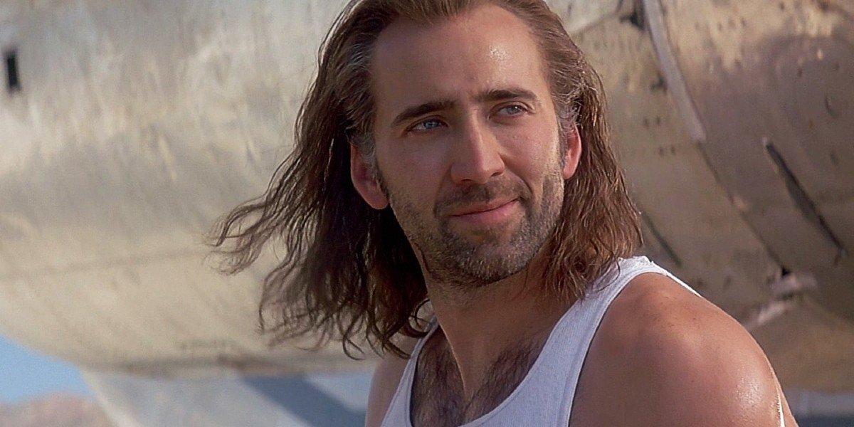 Nicolas Cage - Con Air