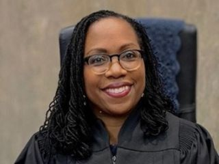 Judge Ketanji Brown Jackson