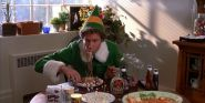 Watch A YouTube Chef Make Buddy's Dessert Pasta From Elf, Then Try To Do It Yourself