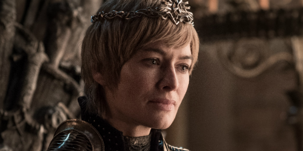 Game of Thrones Cersei Lannister Lena Headey HBO
