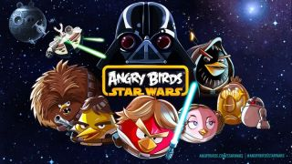 'Angry Birds Star Wars' Coming Soon