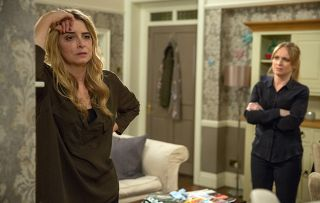 Shock secret! Charity shares a distressing event from her past with Vanessa…