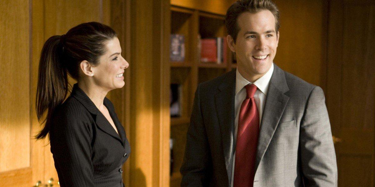Sandra Bullock, Ryan Reynolds - The Proposal