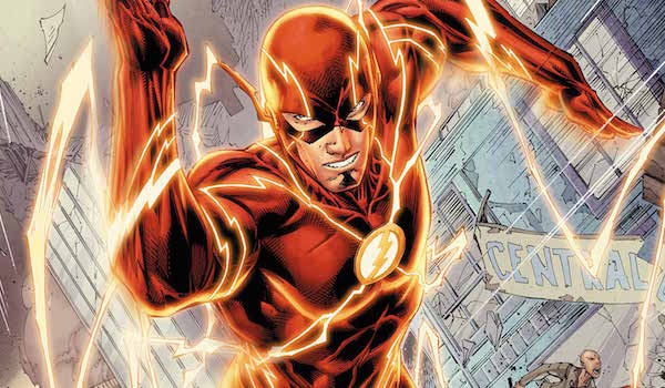 Who Will Direct The Flash?