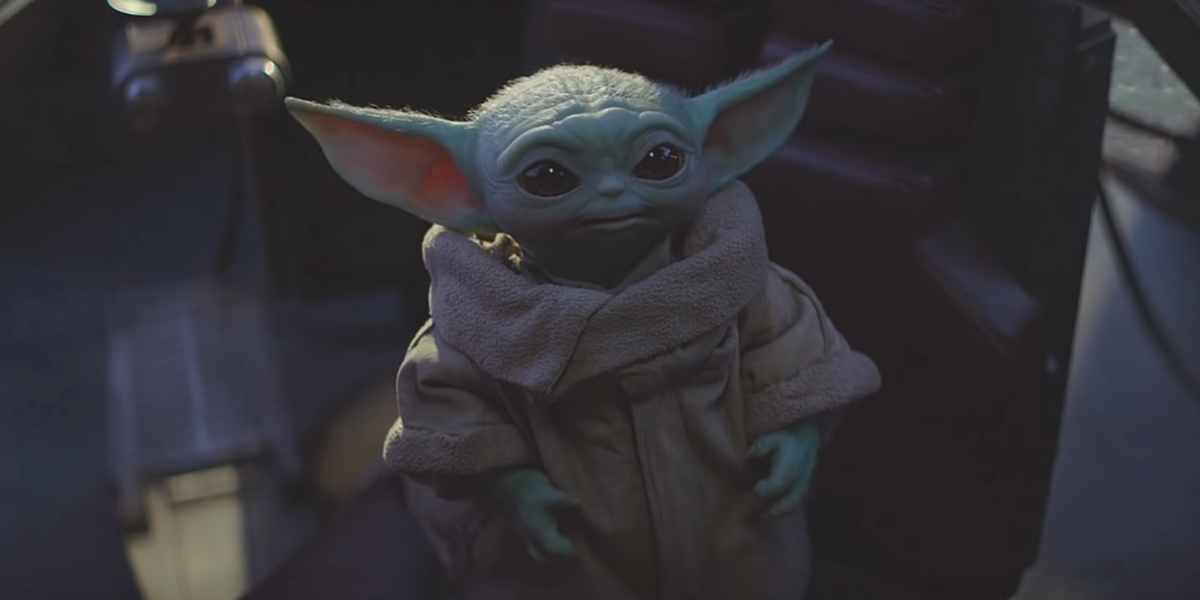 The Mandalorian S Jon Favreau Shuts Down One Baby Yoda Theory Cinemablend