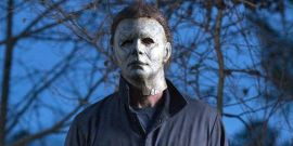 Halloween Kills' Michael Myers Reveals His Favorite Kills From Blumhouse's Previous Sequel
