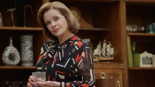 Jessica Walter as Lucille Bluth in 'Arrested Development'