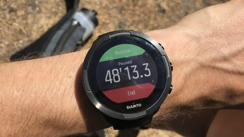 Suunto 9 Review Techradar