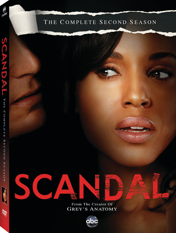 """Scandal"