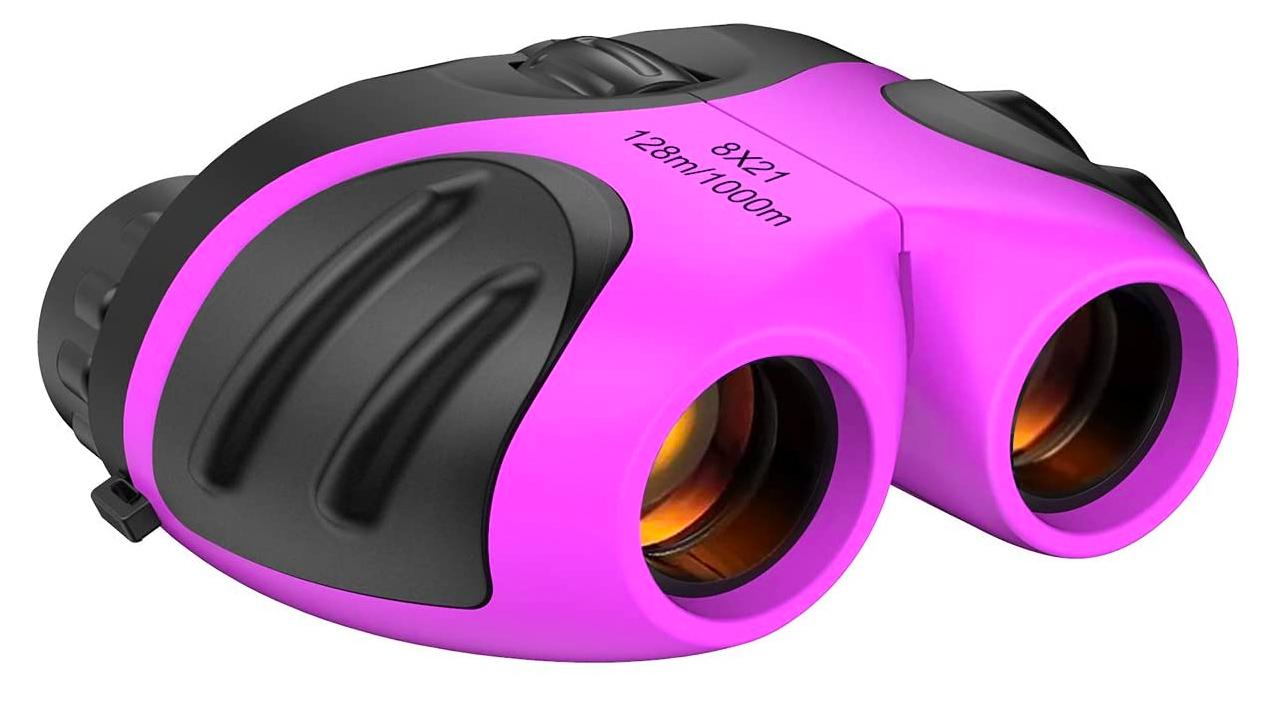 Dreamingbox binoculars for kids.