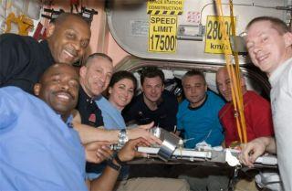 STS-129 Mission Updates: Part 1