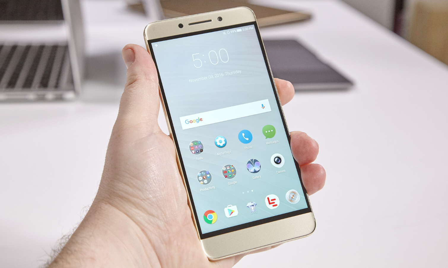 LeEco Le Pro 3 Review: So Close to Greatness   Tom's Guide