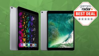 Hurry! This cheap iPad deal won't hang around - get a new Apple iPad for just £299