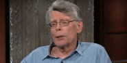 Stephen King Offers Pandemic Knowledge By Sharing Chapter From The Stand